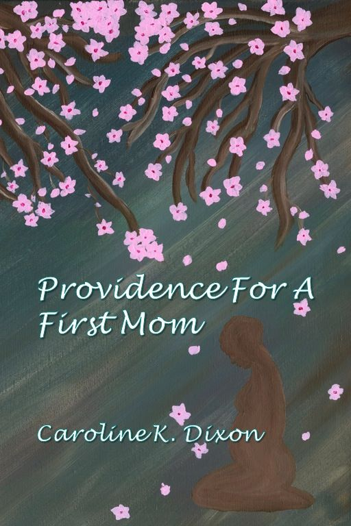 Providence For A First Mom by Caroline K. Dixon