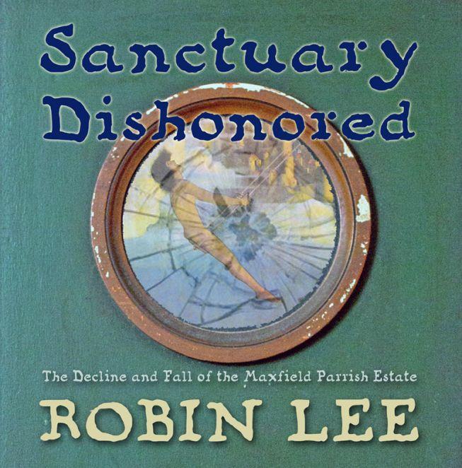 Sanctuary Dishonored