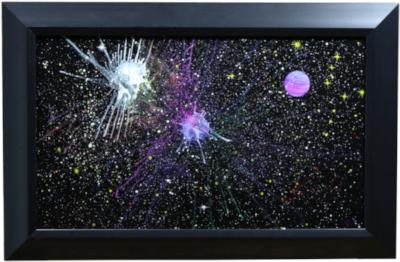 Stellar Space