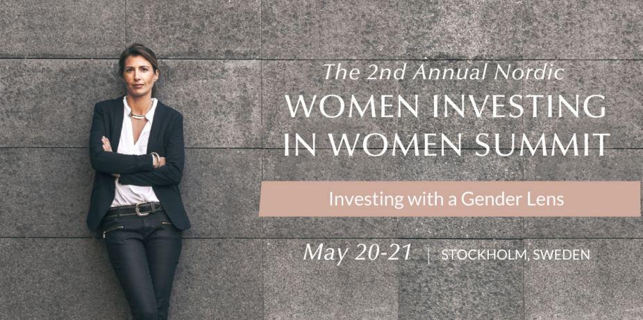 Women Investing In Women Summit - Photo Credit to womeninvesting.in