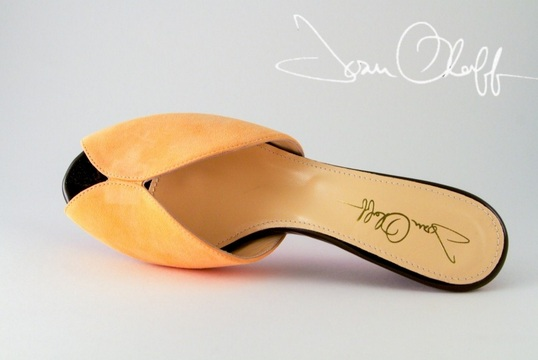 Joan Oloff Shoes