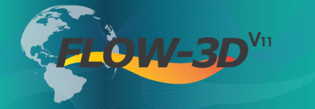 FLOW-3D Version 11