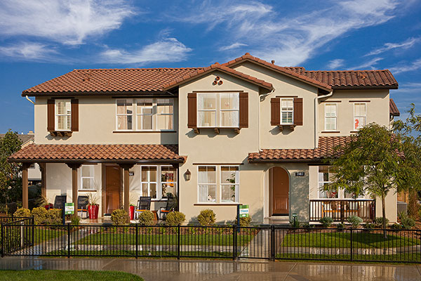 EastEnd by Shea Homes at Riverpark in Oxnard