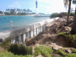 MW Engineering Inc., Marine Engineer Seawall Assessment