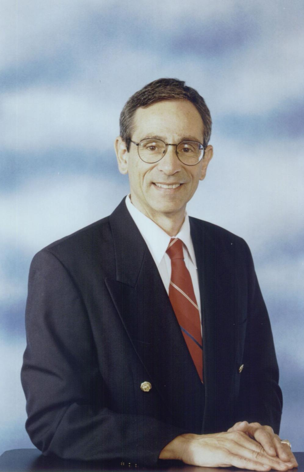 Robert Barrows, President of R.M. Barrows, Inc. Advertising & Public Relations