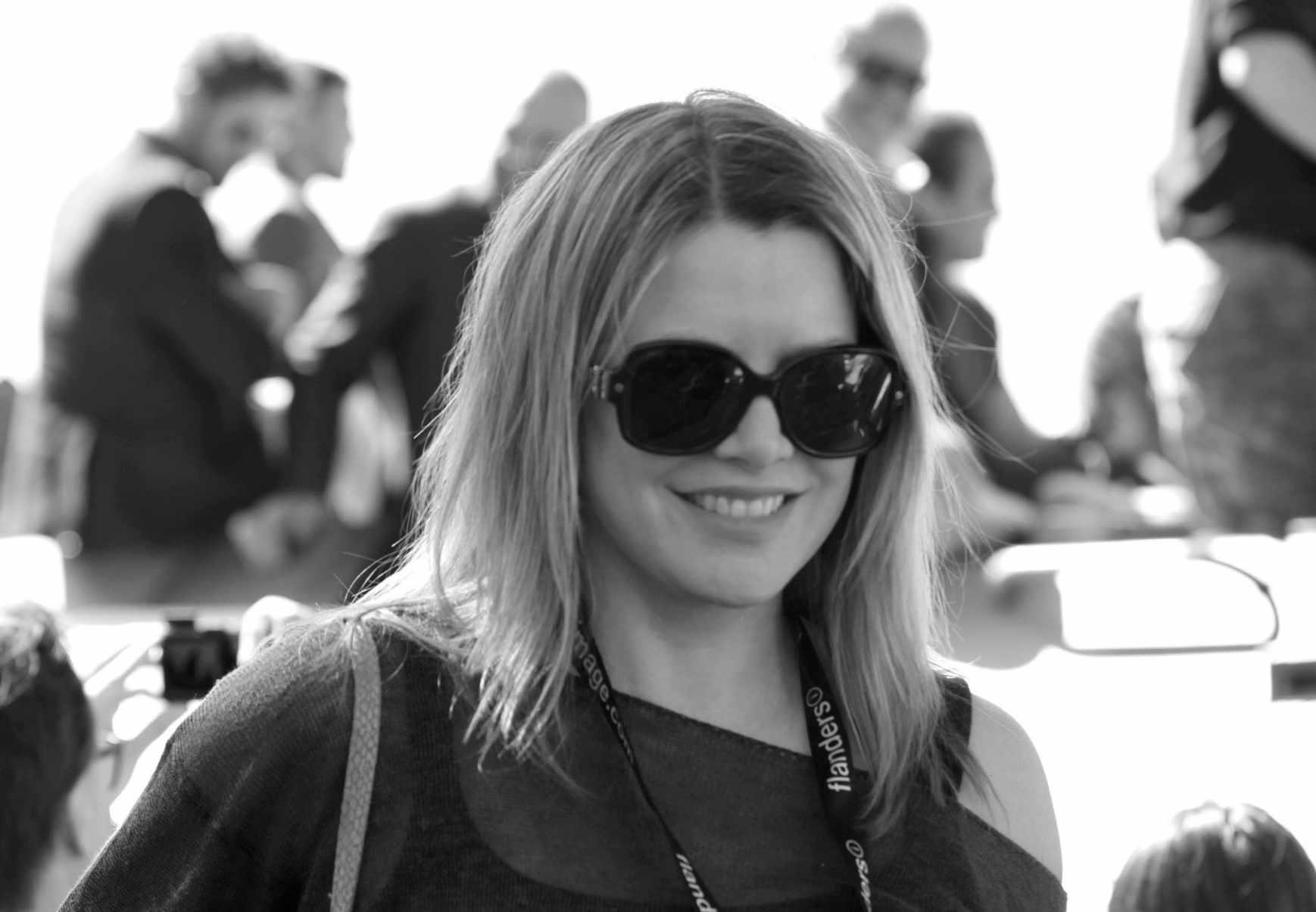 Heidi Jo Markel