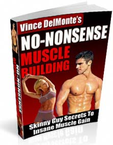 No-Nonsense-Muscle-Building