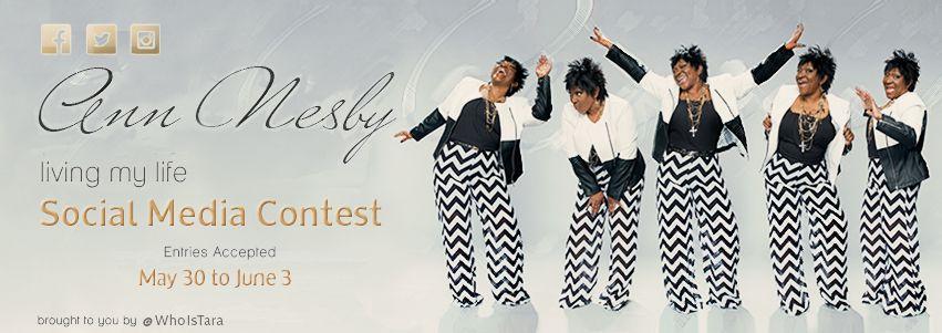 #socialmedia #contest #annnesby #whoistara #livingmylife