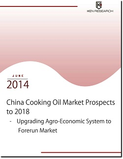 China Cooking Oil Industry