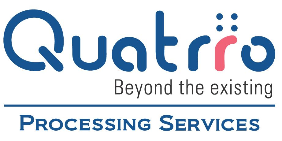 Logo-Quatrro Processing Services