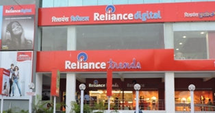 Reliance Digital Store launch at Ranchi