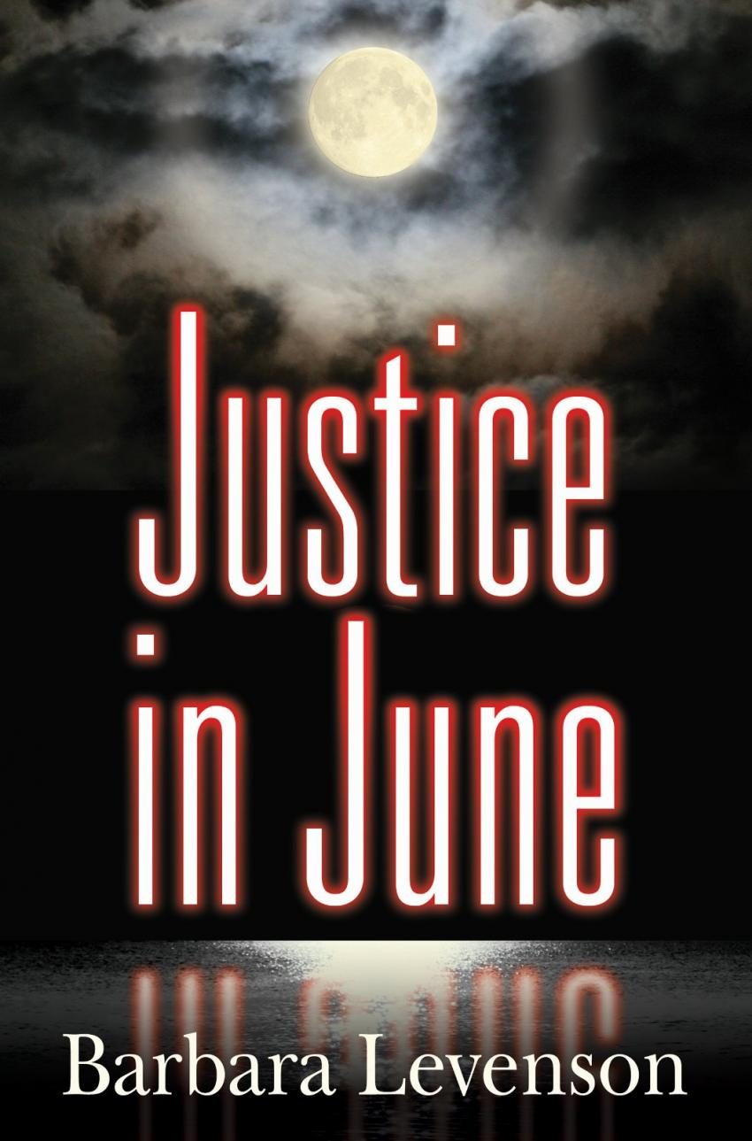 """Justice in June"" by Barbara Levenson"