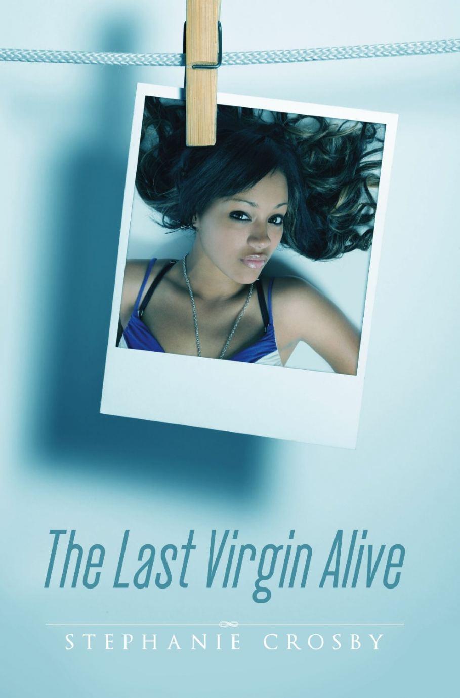 The Last Virgin Alive
