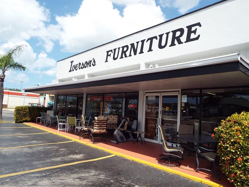 Iverson S Furniture Unveils Newly Refurbished Stores Thomas Amp Brannan Communications Prlog