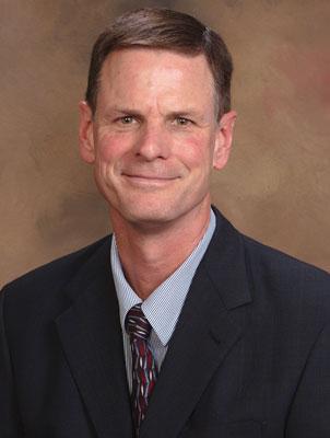 Inside sales representative/logistics coordinator, Roger Parker