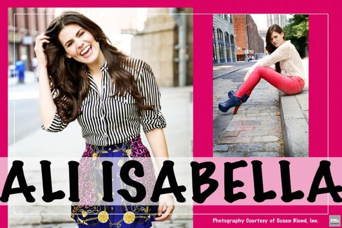 Ali Isabella