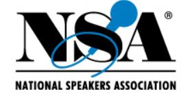 National Speakers Association New Jersey Chapter