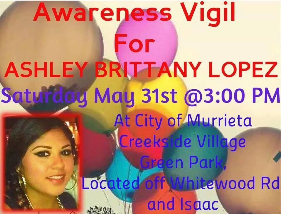 Ashley Brittany Lopez