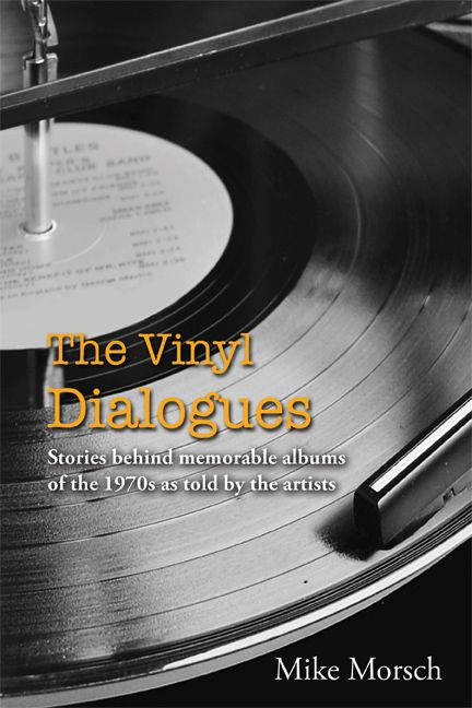 The Vinyl Dialogues cover