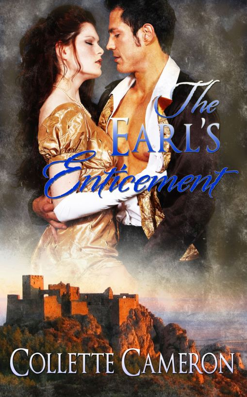 The Earl's Enticement May 2014
