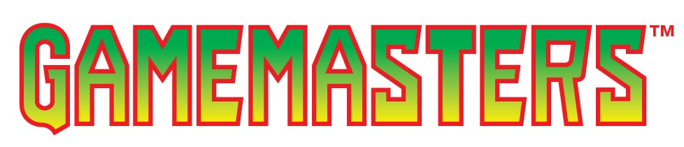 gamemasters logo