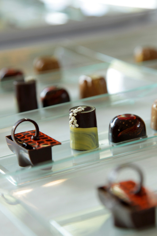 2013 Chocolatier of the Year Competition