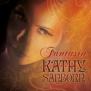 Jazz singer Kathy Sanborn's Fantasía releases June 3, 2014