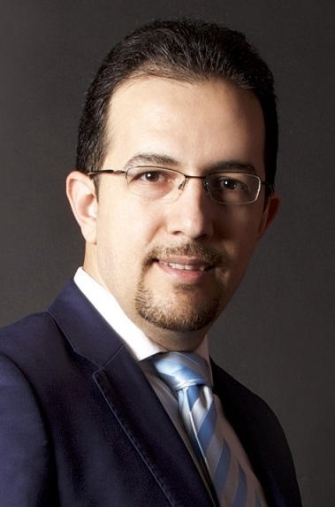 Mohammad Mobasseri, CEO at amt Distribution