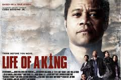 Life of a King Stars Cuba Gooding Jr., Dennis Haysbert, Lisa Gay Hamilton @SFBFF