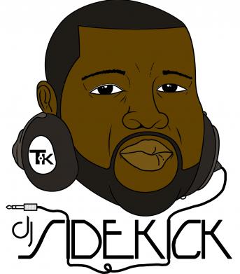 DJ Sidekick