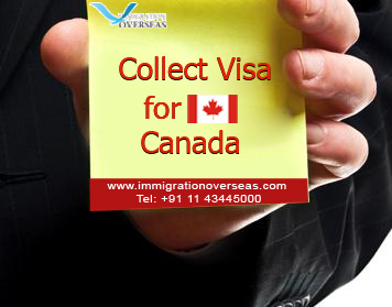 IMAGE Collect  Visa For Canada