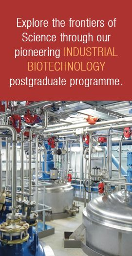Industrial Biotechnology, Jain University