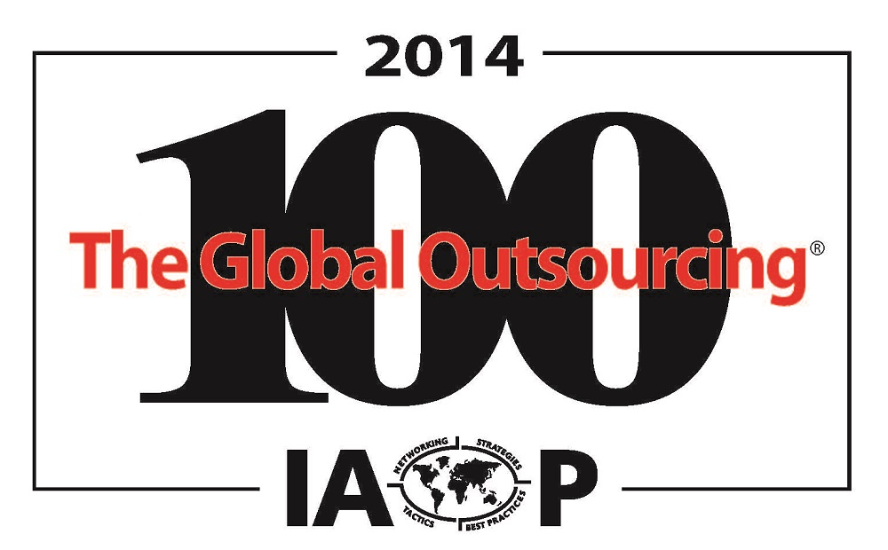 The 2014 Global Outsourcing 100