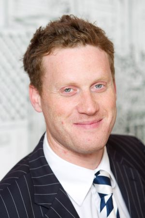 Daniel Williams, Solicitor