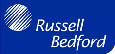 russell bedford logo