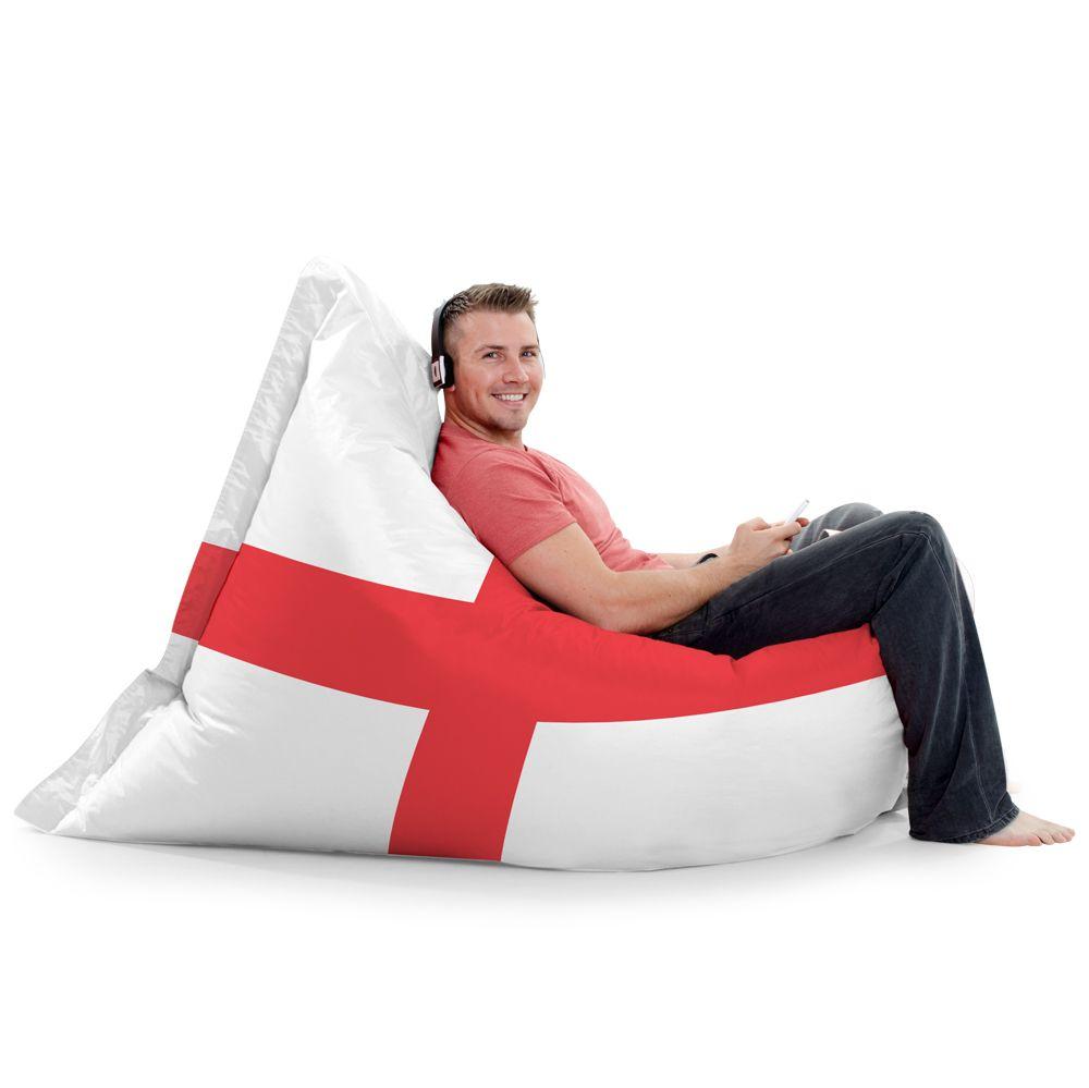 ICON England Flag Bazaar Bag