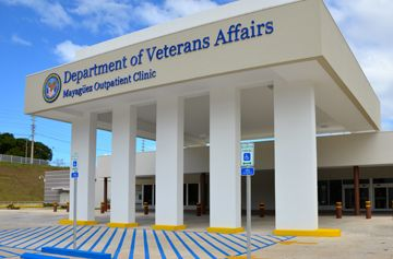 Department of Veterans Affairs Outpatient Clinic, Mayaguez Puerto Rico
