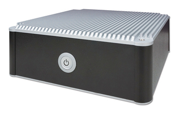 Portwell WEBS-2190 embedded system featuring Intel Atom processor E3800