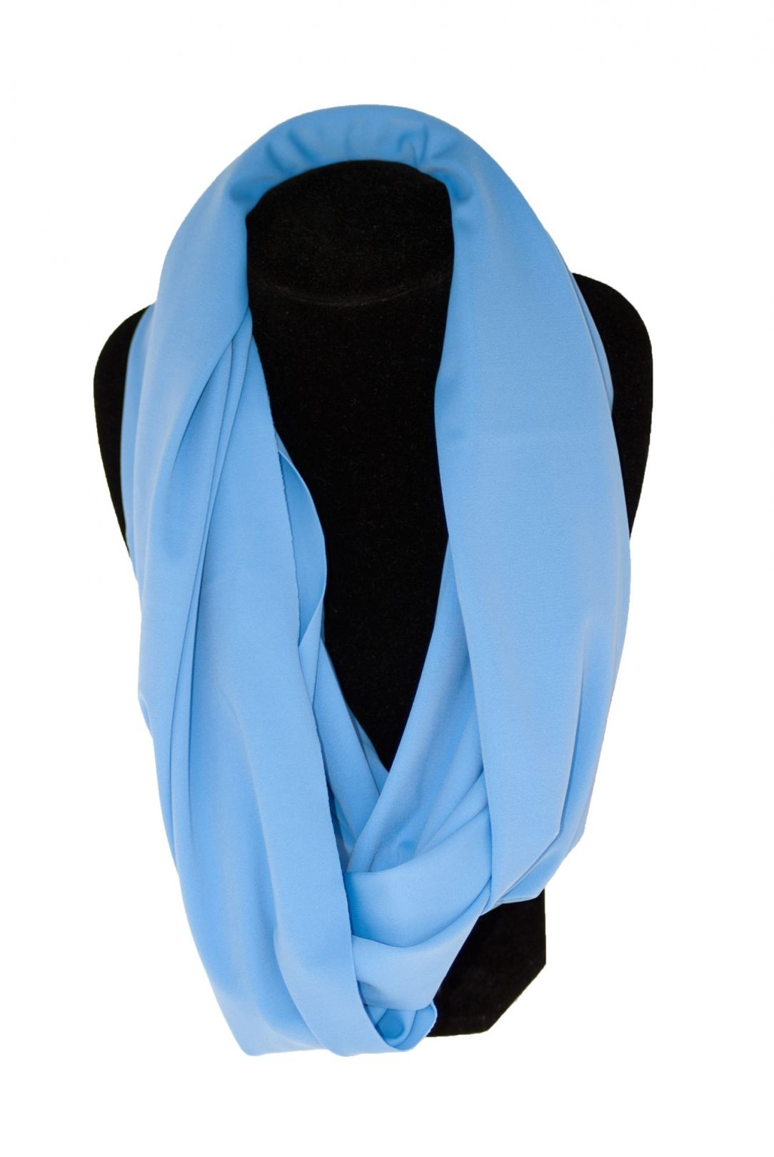 Long Infinity Scarves