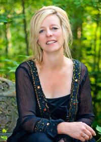 Author Diane Mae Robinson