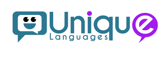unique languages logo