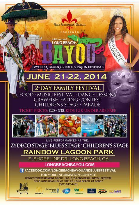 BayouBluesFest