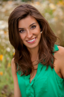 Miss Washington , Reina Almon