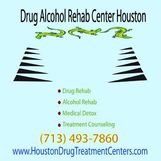 Drug Alcohol Rehab Center Houston TX
