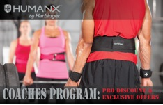 HX Coaches Program