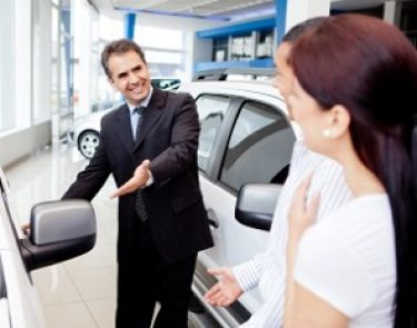 guaranteed auto loan