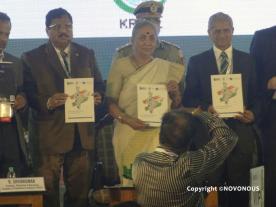 Renewable Energy India Status Report 2014 Inaugrat
