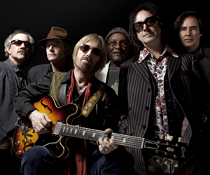 Tom Petty and the Heart Breakers Fenway Park Tickets