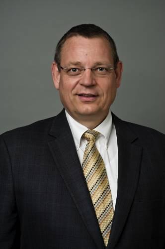Rob Schmit - President, Jervis B Webb