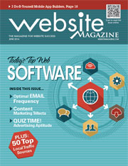 Website Magazine June 2014 Issue